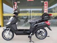 ELECTRIC EAPC BIKE -SCOOTER - MOPED