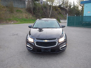 2015 Chevrolet Cruze 1LT Sedan ***BIG WEEKEND SALE***