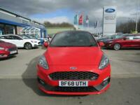 2018 Ford Fiesta 1.5 ECOBOOST ST-3 200PS LOW MILEAGE HATCHBACK Petrol Manual