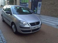 Volkswagen Polo 1.2 Petrol Manual