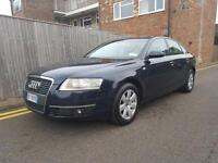 Audi A6 Saloon 2.7 TDI SE LHD LEFT HAND DRIVE 2006 ONLY 99,000 MILES