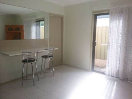 Young Furnished Studio in a GREAT Location