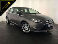 2012 62 FORD FOCUS TITANIUM ECONETIC TDCI FORD HISTORY FINANCE PX WELCOME