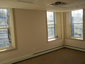 Professional 2 Room Office Suite $465. to $650. Downtown Sydney