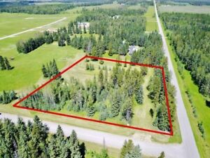Superb Land SALE to build your DREAM HOME**3.81 acres**