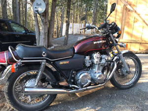 Honda Cb750 Four New Used Motorcycles For Sale In Canada From