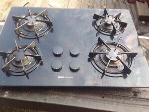 Jenn-Air gas cook top