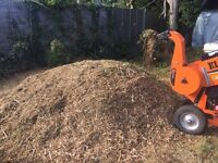 Free to collector chippings