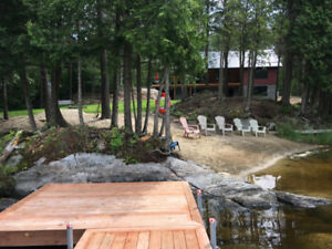 Thanksgiving Weekend Cottage Special! $1200