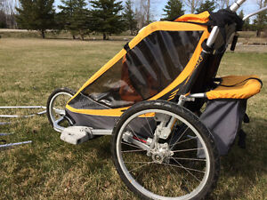 Chariot Cougar 2 with Extras!!