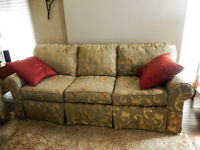 Sofa - Different than most