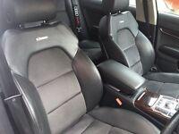Audi a 6 quatrro 3.0 tdi