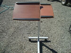 Portable Laptop Computer Stand Table