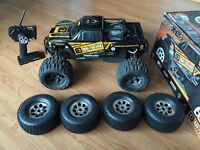 HPI Savage XL Octane RC Truck - Ready to Run - Gas Powered