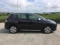 2015 Peugeot 3008 Crossover 1.6 HDI Active Manual Hatchback