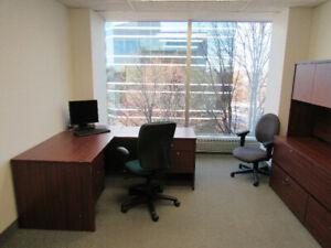 Kanata Office Rentals! Starting at $800+HST/Month!