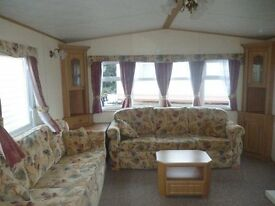 CHEAP STATIC CARAVAN FOR SALE, NOT WHITLEY BAY, £2200 DEPOSIT AND £300 PER MONTH, CALL JACQUI