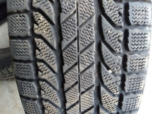 265-70-17 winter tires