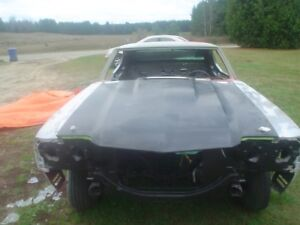 chevelle 1970  for project