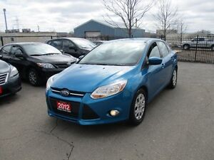 2012 Ford Focus SE !!!!  NO ACCIDENT !!!!