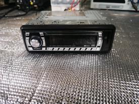 Mutant usb cd car stereo radio