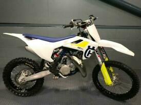 2018 Husqvarna FC 350 ** 1 8 HOURS RUN TIME ** MINT ** L@@K ** | in