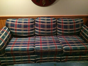 2 couches & 2 love seats for sale