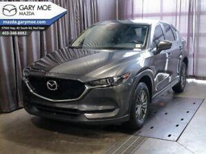 2017 Mazda CX-5 GS  -  Heated Seats - $209 B/W