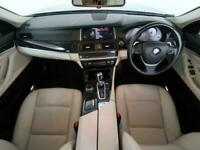 2014 BMW 5 Series 520d Luxury 5dr Step Auto Touring ESTATE Diesel Automatic