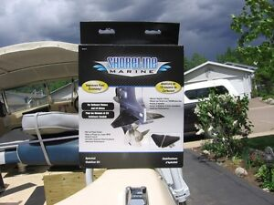 Outboard motor stabilizer for sale