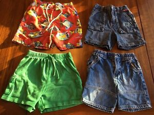 Lot of 24m/2T boy summer clothes  London Ontario image 3