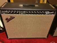 67 fender twin reverb original