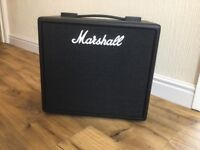 Marshall Code 25 Guitar Amp as new
