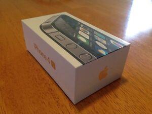 iPhone 4s 8gb - Unopened