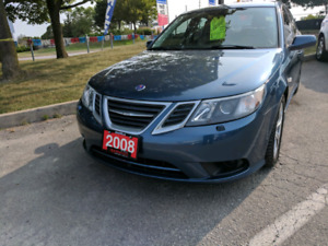 2008 Saab 9-3 for sale. Great Condition