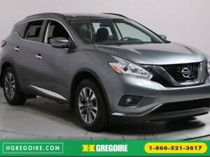 2017 Nissan Murano SV NAVIGATION MAGS BLUETOOTH CAMERA RECUL TOI