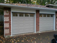 QUALITY GARAGE DOORS AND OPENERS  Alliston Everett Tottenham Ivy