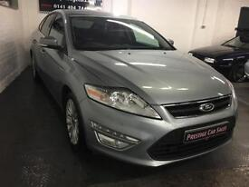 Ford Mondeo 1.6TDCi Zetec Eco Boost business Edition,Full history,sat nav