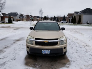 For Sale 2006 Chevrolet Equinox