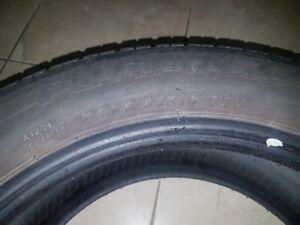"""16"""" Bridgestone All-seasons used tires"""