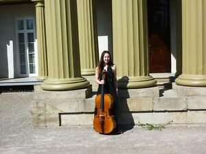 Cello/Guitar Duo! Great for private functions! Kitchener / Waterloo Kitchener Area image 2