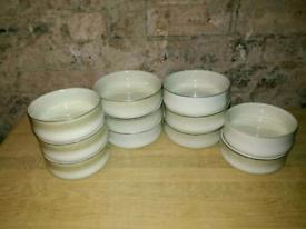 11 Denby LangleyWestbury bowls