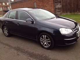 Volkswagen Jetta 2.0 TDI CR SE 4dr 2 Owners, Full service history