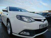 2012 MG 6 1.8 SE GT 5d 160 BHP NEW CLUTCH JUST DONE Hatchback Petrol Manual
