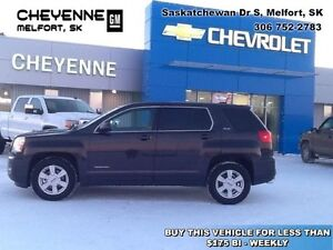 2016 GMC Terrain SLE-1  -  Bluetooth