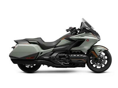 NEW! 2021 HONDA GL1800 GOLDWING GOLD WING SALE! OUT THE DOOR PRICE! MANUAL TRANS