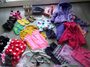 girls clothes 2T-3T