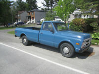 1971 GMC Other Pickups Camionnette