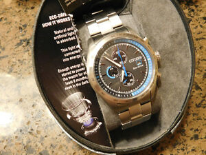 """New Citizen Eco-Drive"" London Ontario image 4"