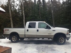 2003 Ford F-250 Pickup Truck Peterborough Peterborough Area image 1